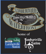 The Lamberville Waterfront