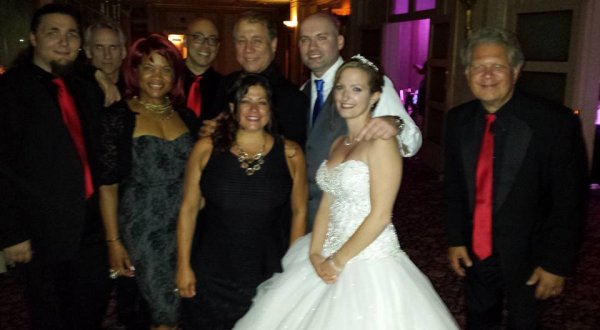 CEB Danielle D'Andrea Wedding 08.13.2016